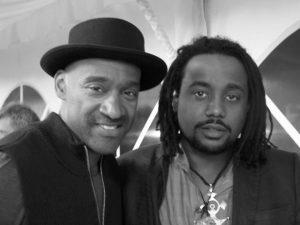 Marcus Miller Johann Berby on bass Balatho