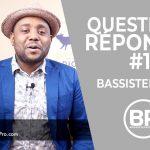 Q+R #1 Le rythme expliqué aux bassistes débutants
