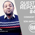 Q+R #4 Comment régler son amplificateur basse ⎥ Débutants