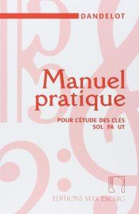 manuel pratique dandelot