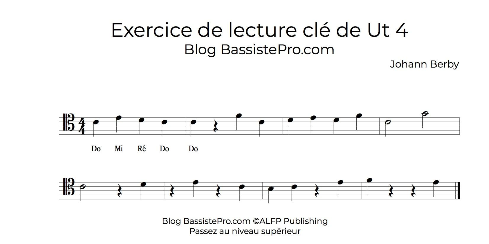 manuel pratique dandelot cle ut4
