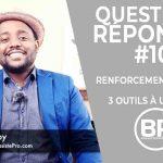 Q+R #10 Renforcement des mains à la guitare basse