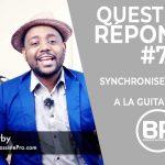 Q+R #7 Synchroniser ses mains pour mieux jouer