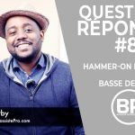 Q+R #8 Technique Hammer-on et Pull Off ⎥ Débutants