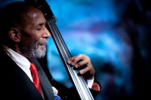 ron carter biographie