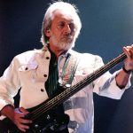 John Entwistle | Biographie