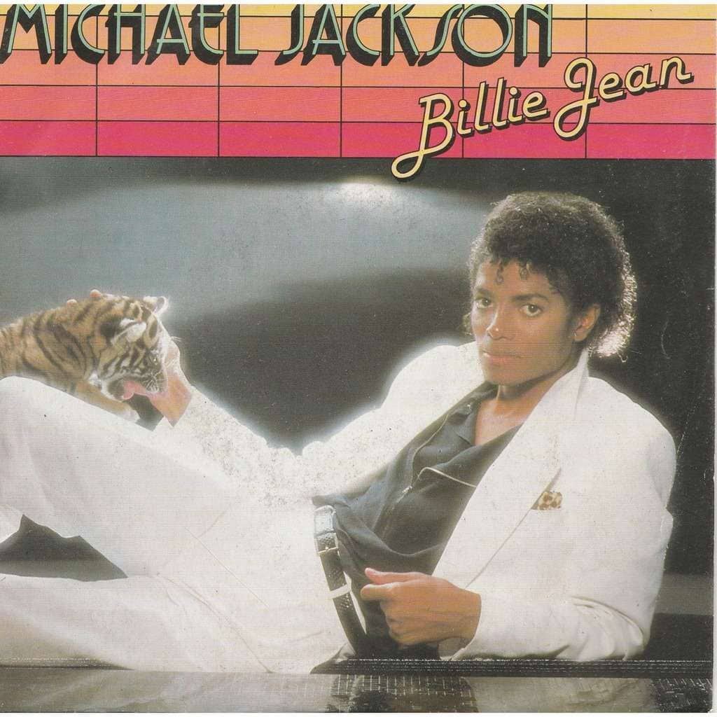 Billie Jean de michael jackson