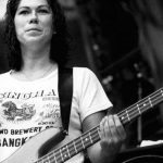 Kim Deal bassiste des Pixies | Biographie