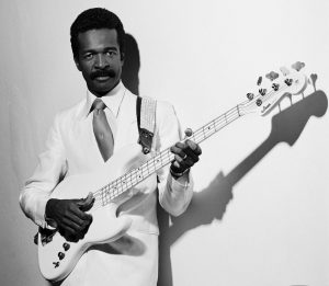larry graham basse slap funk biographie