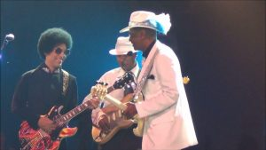 larry graham bassiste funk slap prince biographie