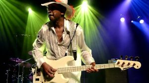 larry graham basse slap biographie graham central station