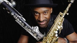 marcus miller bassiste jazz multiinstrumentiste biographie