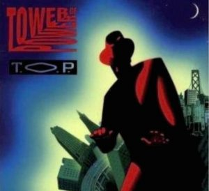 soul with a capital s de tower of power