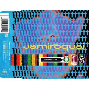 too young to die de jamiroquai