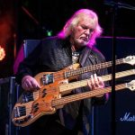 Chris Squire bassiste de Yes | Biographie