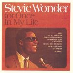 For Once In My Life de Steve Wonder