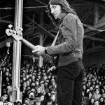 Roger Waters, la basse engagée | Biographie