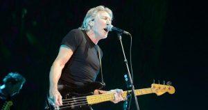 roger waters bassiste pink floyd fender precision