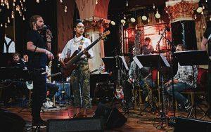 esperanza spalding jeune bassiste jazz