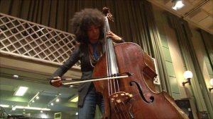 esperanza spalding bassiste jazz biographie