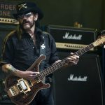Lemmy Kilmister bassiste de Motörhead | Biographie