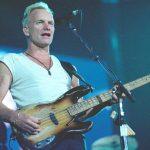 Sting le bassiste de Police | Biographie