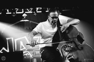 contrebasse basse stanley clarke jazz fusion