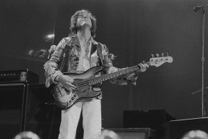 john paul jones bassiste de led zeppelin