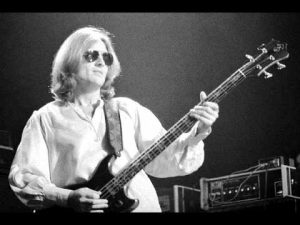 john paul jones basse led zeppelin