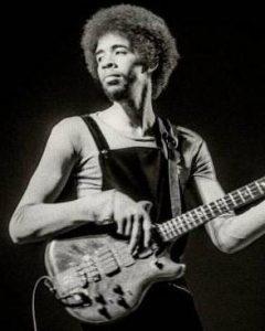 stanley clarke jeune bassiste fusion