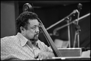 charles mingus jazz in detroit