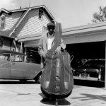 Paul Chambers : archet et contrebasse jazz | Biographie