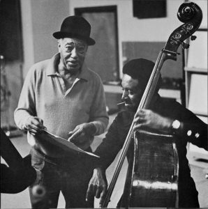 ray brown contrebasse jazz