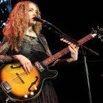 Tal Wilkenfeld Bassiste Jeune et Talentueuse | Biographie