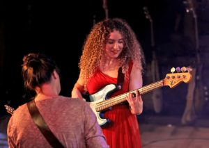 tal wilkenfeld youtube