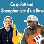 Benjamin Dubray, la Créativité d'un Saxophoniste pour les Bassistes