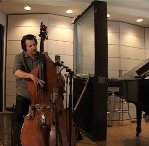 john patitucci contrebasse jazz
