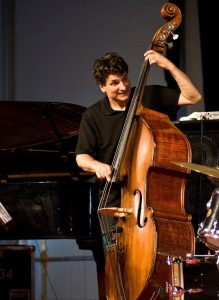 contrebasse jazz avec john patitucci