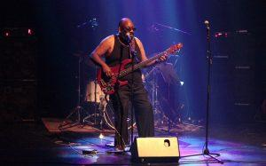 paul jackson bassiste Herbie Hancock