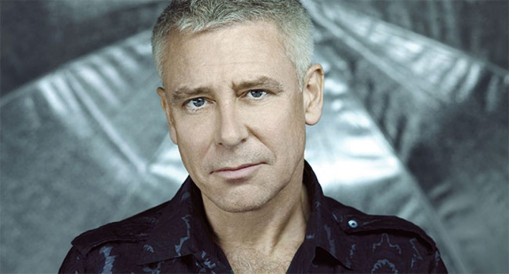 adam clayton bass U2