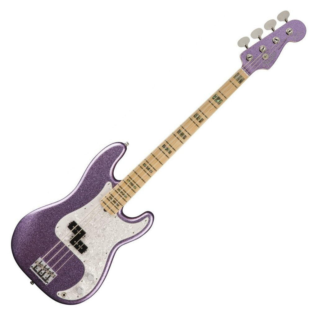 adam clayton bass fender