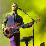 Guy Berryman, bassiste de ColdPlay | Biographie