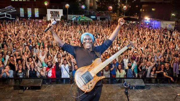 bassiste richard bona