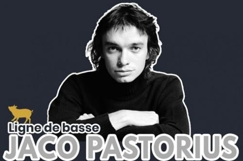 Continuum Jaco Pastorius Bass Lesson