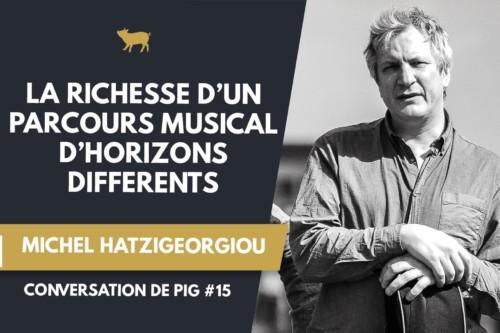 Michel-Hatzigeorgiou