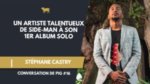 Stéphane Castry