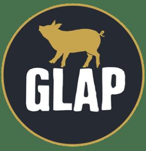 logo glap 2021